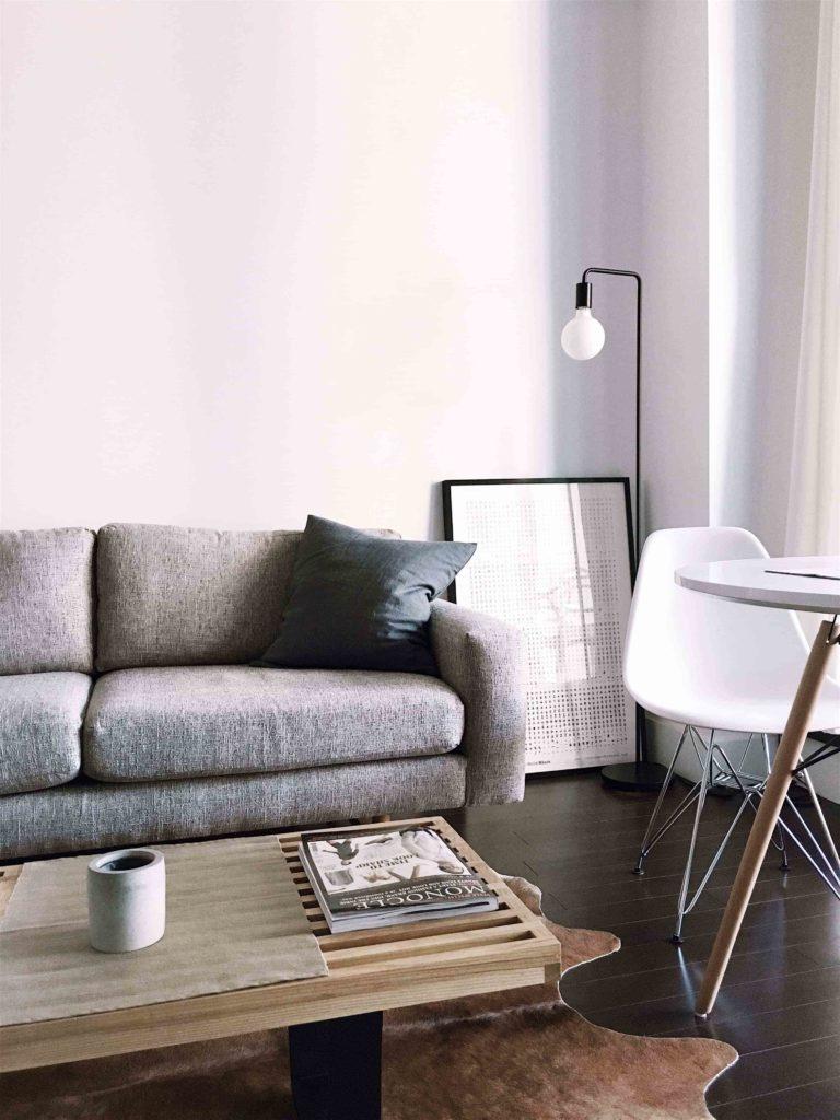 interior design web LIEB & KÜHN Startseite