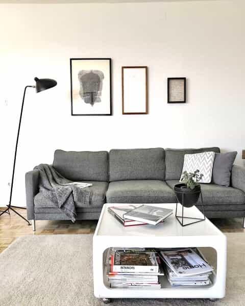 01 Sofa Wohnzimmer LIEB & KÜHN #herbstimpulse                   Unsere Favoriten zum Jahreszeitenwechsel!