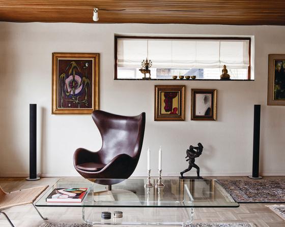egg chair fritz hansen blog 1 LIEB & KÜHN We Love Designclassics - Ein Plädoyer!