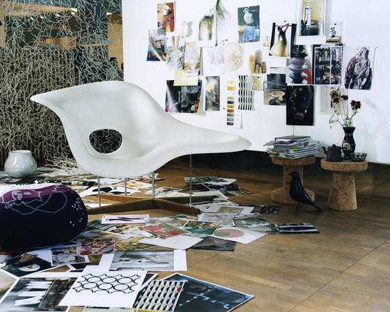 la chaise 2 blo5 LIEB & KÜHN We Love Designclassics - Ein Plädoyer!