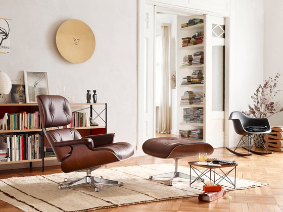 lounge chair ottoman Eames blog5 1 LIEB & KÜHN #herbstimpulse                   Unsere Favoriten zum Jahreszeitenwechsel!