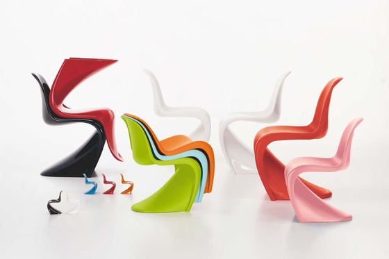 panton chair 1 blog 2 LIEB & KÜHN We Love Designclassics - Ein Plädoyer!