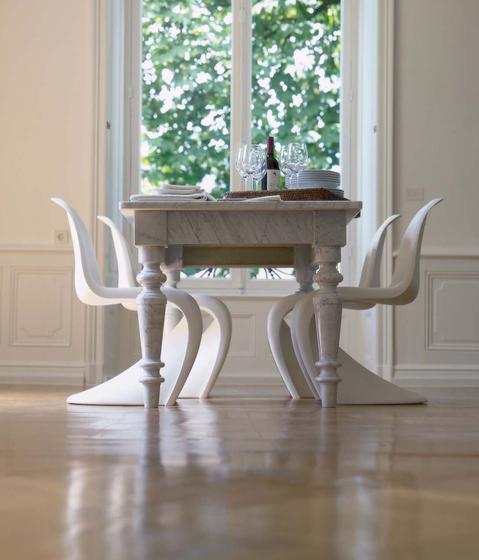 panton chair blog 1 LIEB & KÜHN We Love Designclassics - Ein Plädoyer!