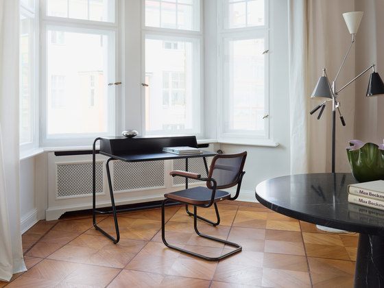 thonet S32 blog 1 LIEB & KÜHN We Love Designclassics - Ein Plädoyer!