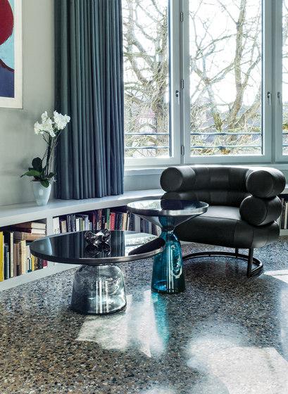 Area ClassiCon bell table bibendum black version h LIEB & KÜHN #herbstimpulse                   Unsere Favoriten zum Jahreszeitenwechsel!