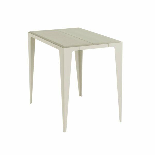 09 grd grey LIEB & KÜHN Tisch klein chamfer