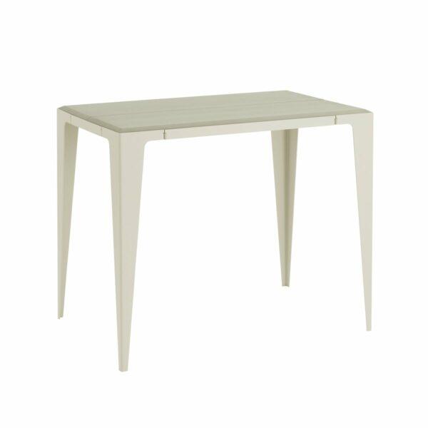 11 grd grey LIEB & KÜHN Tisch klein chamfer