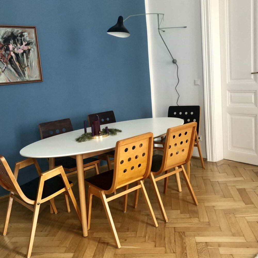Projekt Altbauwohnung 1020 Wien 4